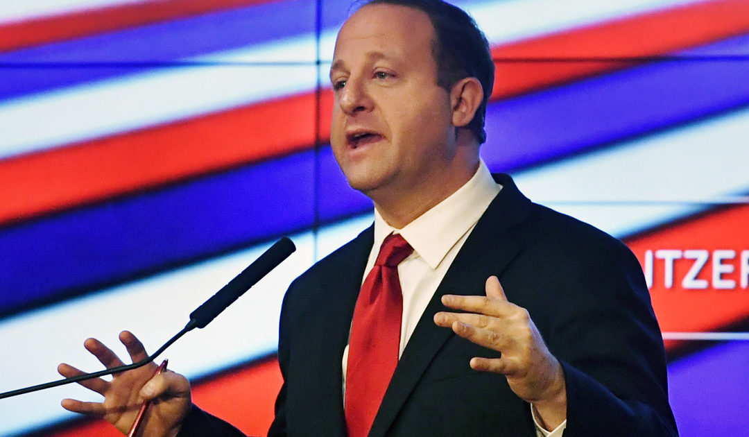 7 Ideas for Success for Governor Jared Polis